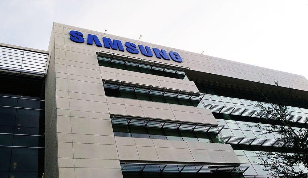 Samsung Design America - SDA