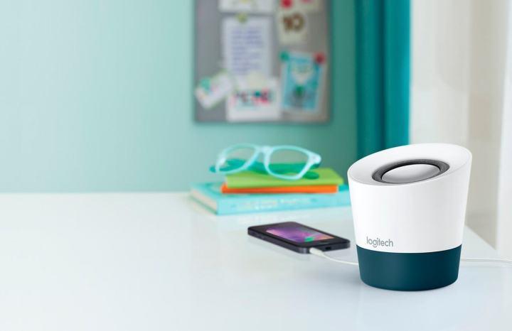 z51 portable speaker 720x466 - Logitech apresenta novos produtos para 2017