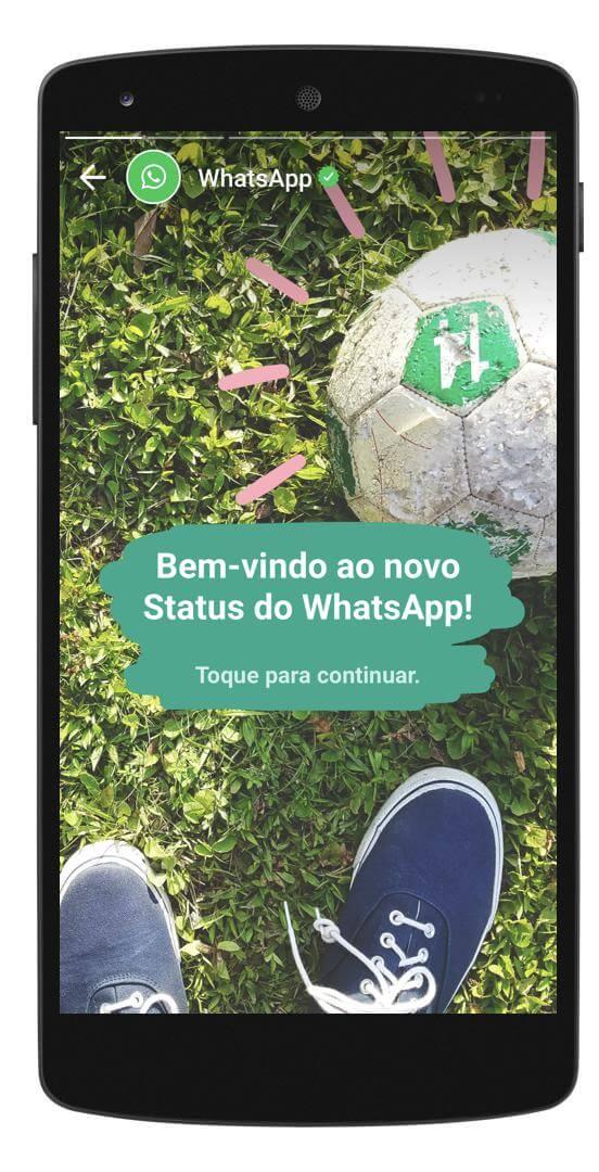 35271645525588 - WhatsApp ganha recurso do Snapchat; veja como funciona