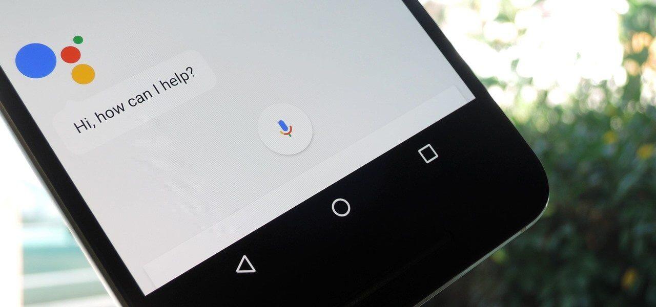 Assistant1 - Google Assistant pode chegar para outros fabricantes