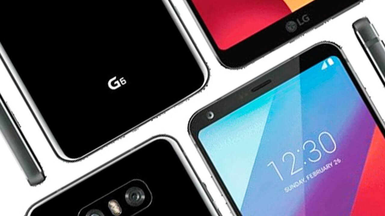 LG G6 Leaked EvLeaks SMT - Vídeo: o que esperar da MWC 2017?