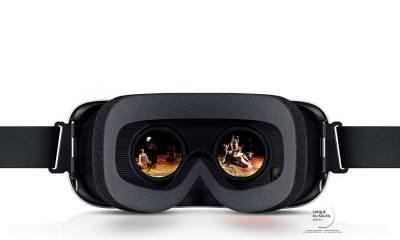 MWC 2017: Samsung anuncia Gear VR com controle sem fio para expandir interatividade