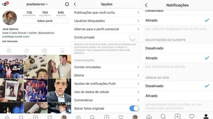 instagram 720x405 - Tutorial: Como desativar vídeos ao vivo no Facebook e Instagram