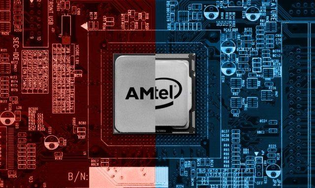 Processadores Intel com gráficos integrados da AMD podem chegar ainda este ano 7