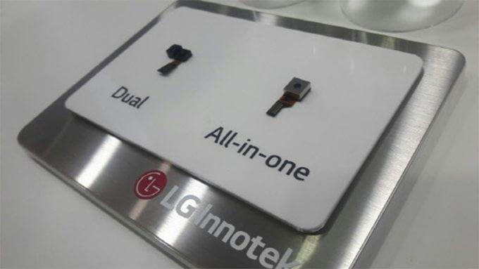 Especial: tudo o que sabemos do o LG G6 9