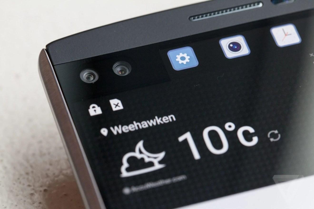 Especial: tudo o que sabemos do o LG G6 7