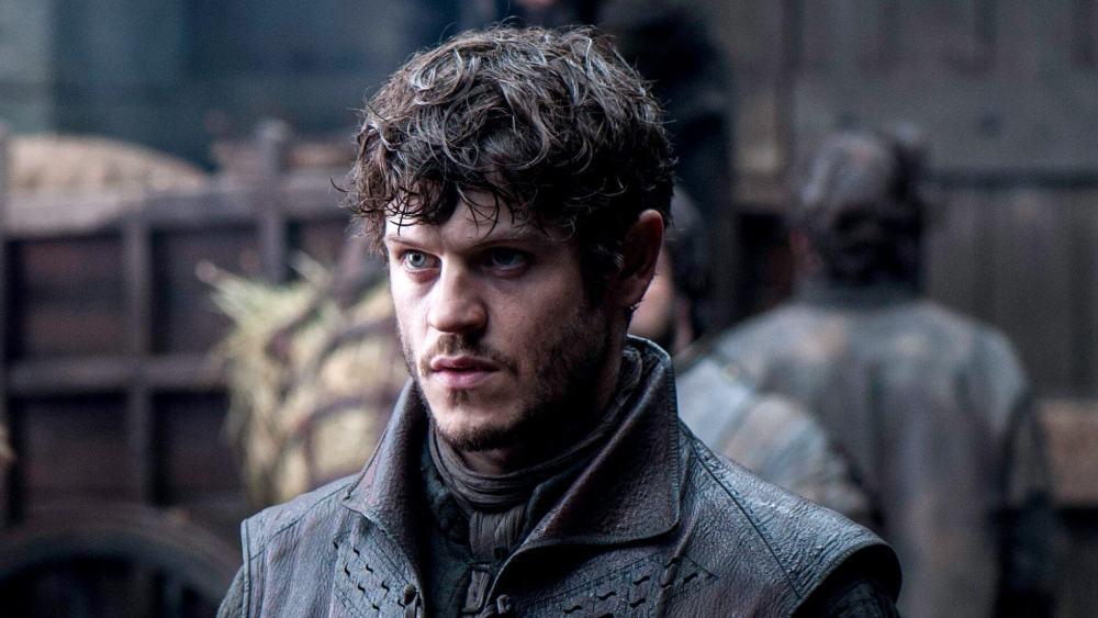 """ramsay bolton game of thrones - Ator de """"Game of Thrones"""" estrelará """"Inumanos"""", nova série da Marvel"""