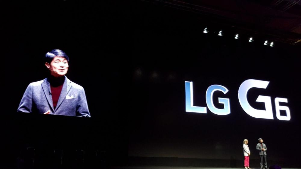 wp image 595926984jpg - LG G6 é lançado na Mobile World Congress