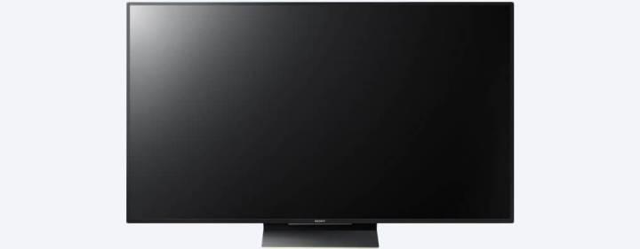 """Sony apresenta a melhor TV de sua história! Conheça a XBR-Z9D, com tela de 100"""""""