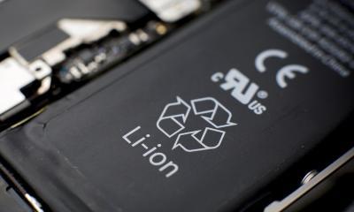 Pesquisadores de universidade desenvolveram bateria revolucionária para smartphones