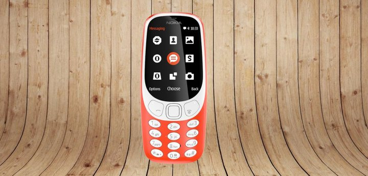 Untitled 2 720x346 - Conheça as diferenças do Nokia 3310 de agora para o original lançado há 17 anos