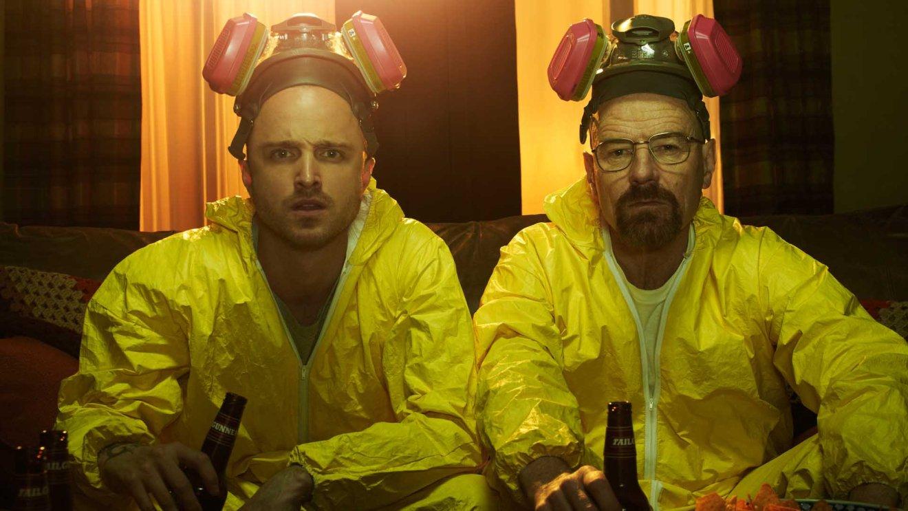 """Não tem mais desculpa! Você precisa só de 2 horas para assistir """"Breaking Bad"""" do início ao fim"""