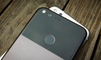 Google confirma nova geração premium do Pixel e Pixel XL para 2017