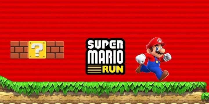 Jogo Super Mario Run já tem data para chegar ao Android