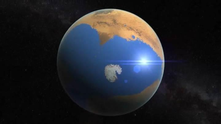 marte 720x405 - Pesquisadores sugerem que água encontrada em Marte não é água; entenda!
