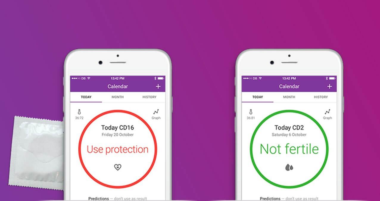 Já imaginou usar um app como método contraceptivo? 4