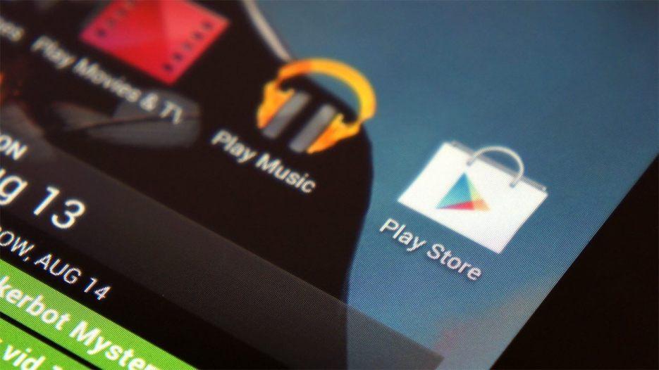 play store 720x405 - Parabéns! Google Play completa 5 anos hoje; veja os aplicativos mais baixados