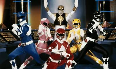 """5 fatos curiosos sobre a série original dos """"Power Rangers"""""""