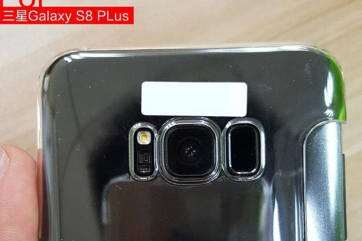 s8leak2.0 720x480 - Novas fotos e vídeo mostram versão final e muitos detalhes do Galaxy S8