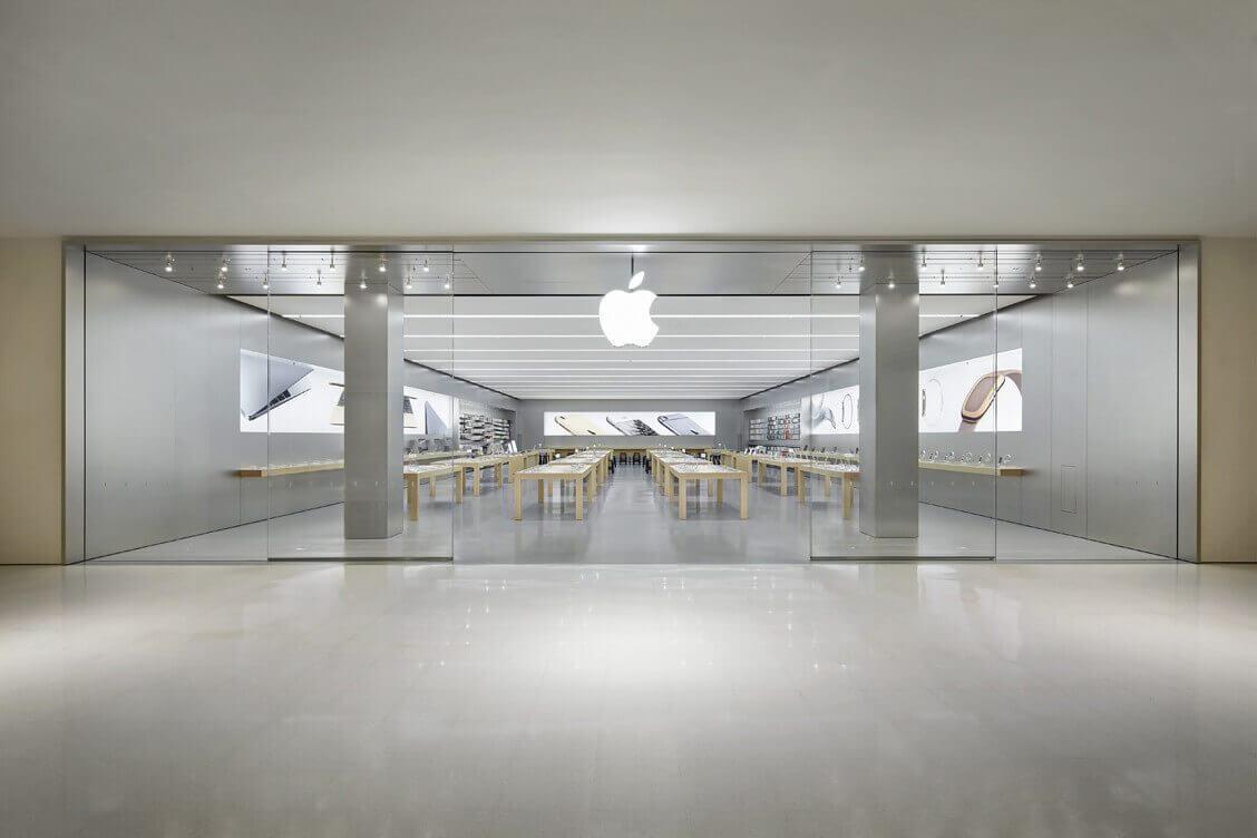 18 apple store morumbi - Apple está planejando mais duas lojas físicas no Brasil