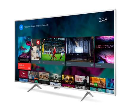 TV 4K Philips