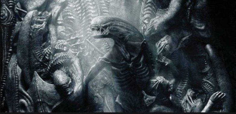 "Alien - Filme ""Alien: Covenant in Utero"" ganha tratamento de Realidade Aumentada"