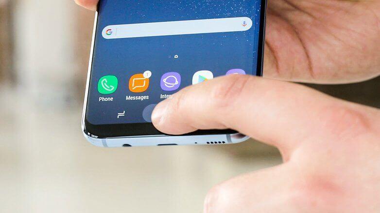 Galaxy s82 - REVIEW: Galaxy S8 e S8+ representam elegância e sofisticação