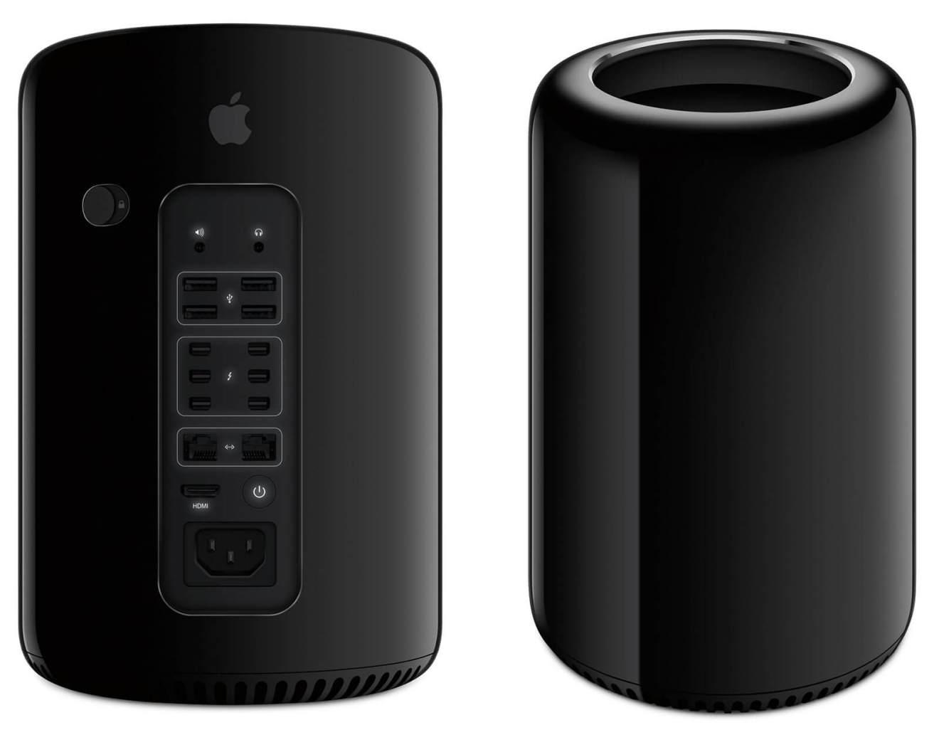 Mac Pro 1 - Apple atualizará o Mac Pro após 4 longos anos