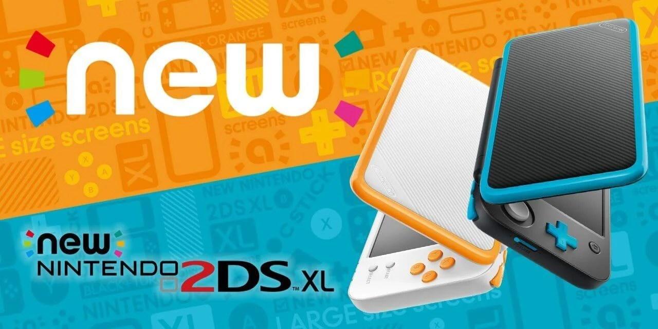 New Nintendo 2DS XL 1280x640 - Surpresa! Conheça o New Nintendo 2DS XL