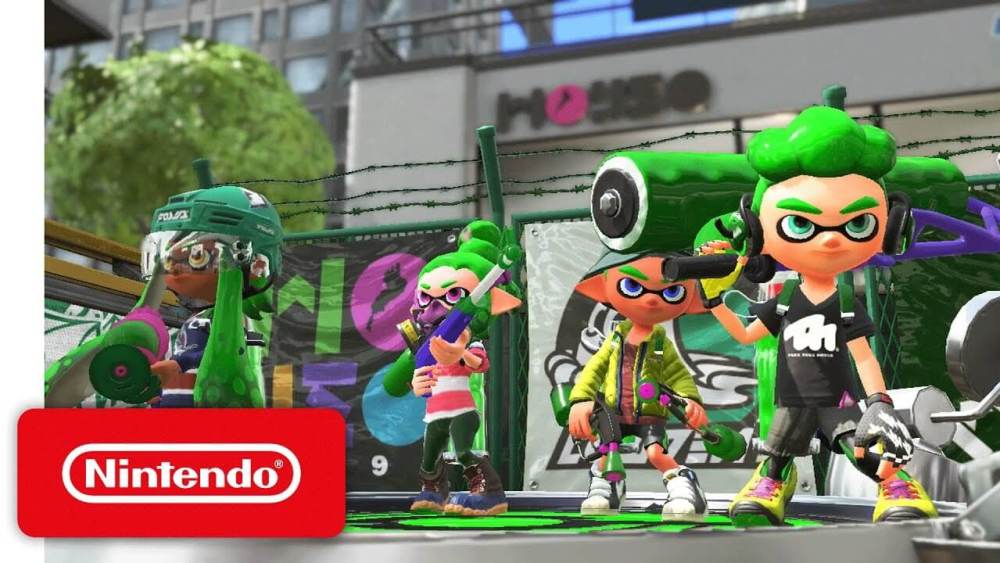 Confira os destaques da Nintendo Direct de abril