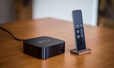 Próxima atualização da Apple TV deve trazer múltiplos logins de usuários e função PiP