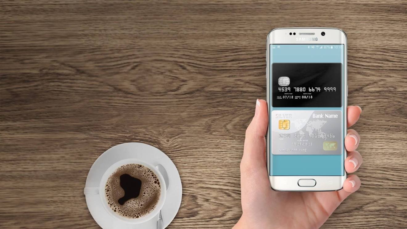 samsung pay - Samsung Pay recebe suporte a mais bancos no Brasil