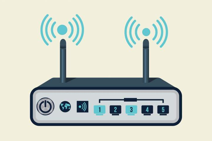 wireless router 57ee8cea5f9b586c353f3e9f 720x480 - Por que você deveria dar mais atenção às suas atualizações de firmware