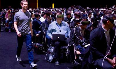 Como a Realidade Virtual vai revolucionar as nossas vidas?