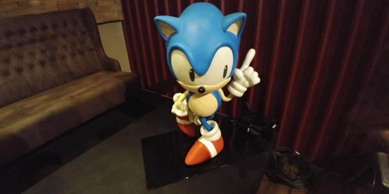 18318358 10207187631769192 135010789 o - TecToy e SEGA anunciam relançamento do Mega Drive em evento