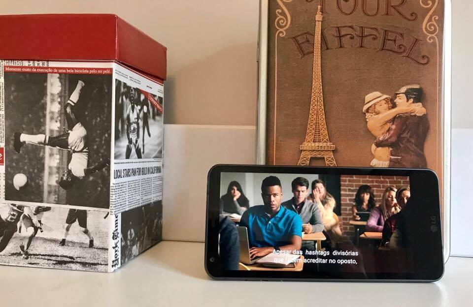 18386932 10207207988318093 2047919245 n - Próxima atualização da Netflix foca no LG G6