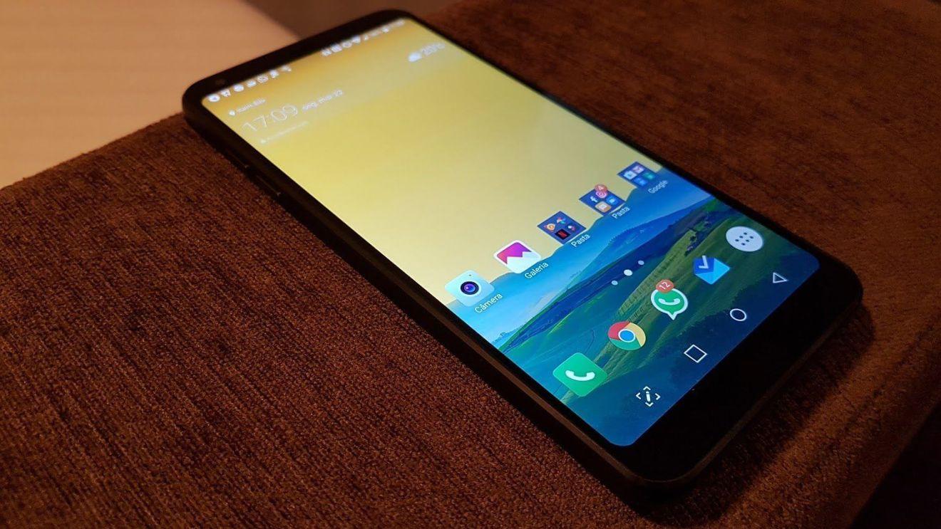 Review: LG G6, a aposta da empresa para 2017