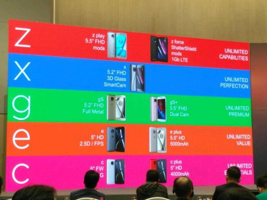 C wNgn9XkAAnDWm 720x540 - Vazou: linha 2017 da Motorola inclui novos Moto X e Moto G