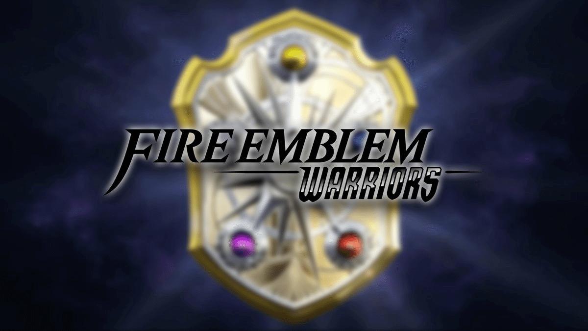 Fire Emblem Warriors - O que esperar da Nintendo na E3 2017