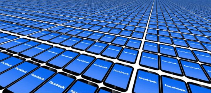 Fotos de celulares com Facebook 720x320 - Aplicativos podem ter hackeado o seu cérebro; entenda