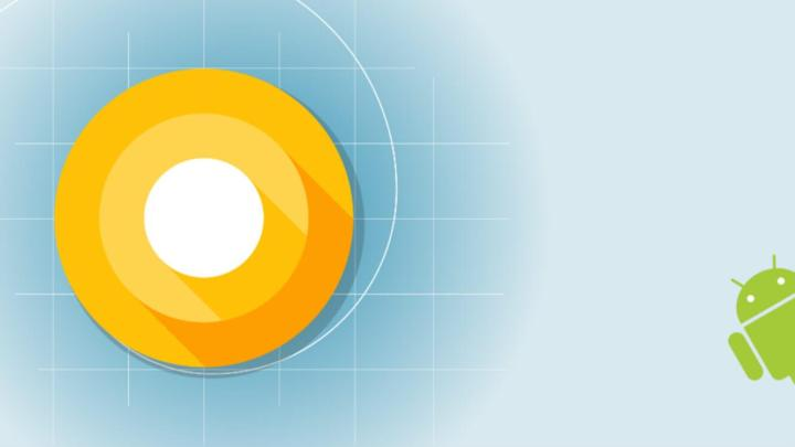 Google IO - Android O