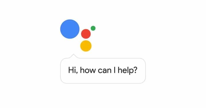 Google IO - Assistant
