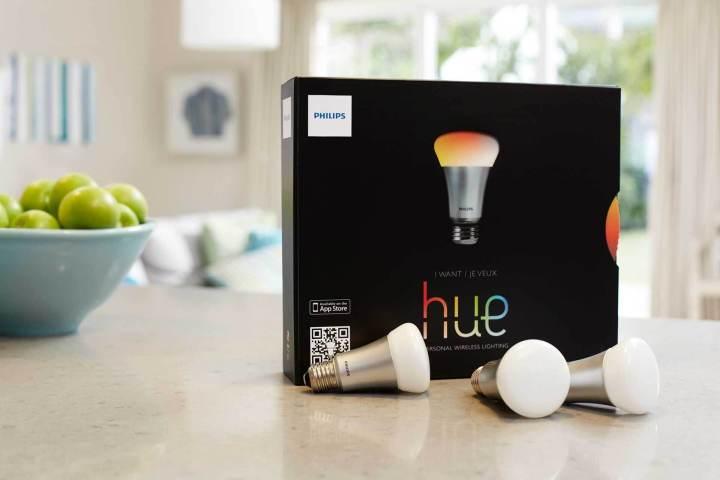 Hue Starter Pack 720x480 - Conheça o SmartThinQ, a aposta da LG na 'Internet das Coisas'