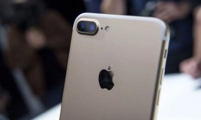 Como tirar as melhores fotos no iPhone 7
