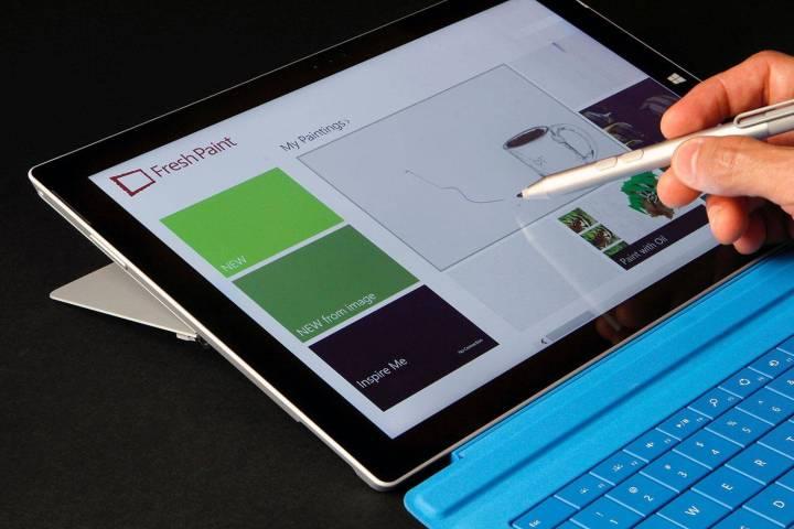 Microsoft - Pen