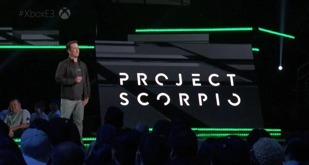 Project Scorpio - O que esperar da Microsoft e Xbox na E3 2017