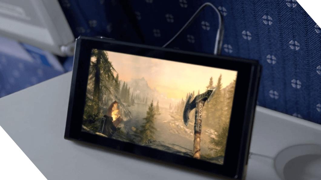 The Elder Scrolls V Skyrim - O que esperar da Nintendo na E3 2017