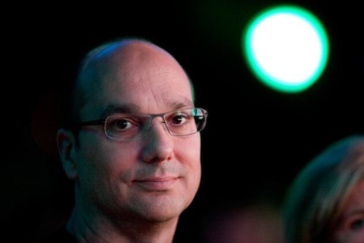 "andy rubin 630x420 - Andy Rubin, pai do Android: ""Algo grande chega no dia 30"""