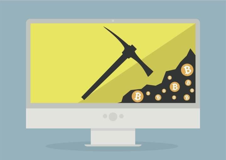 Minerando Bitcoins