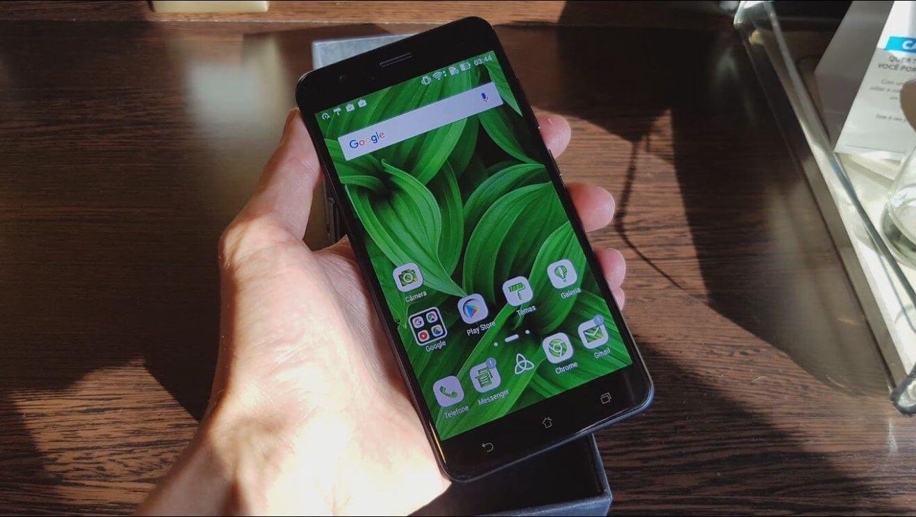 Review: ASUS Zenfone 3 Zoom; câmeras e bateria de sobra 12